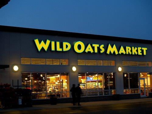 Wild Oats Market MarCorp Project