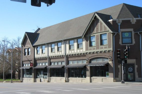 Historic Piano Building Omaha MarCorp Project